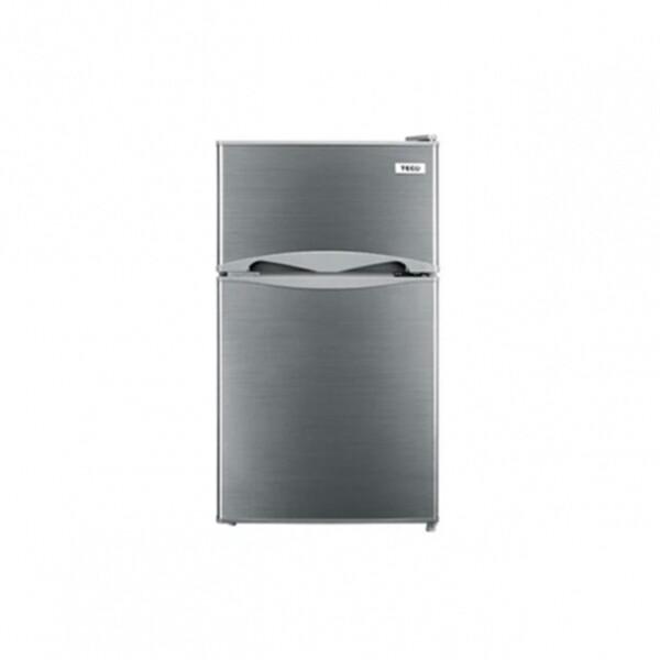 teco東元100l一級節能雙門小冰箱 r1001s 含運不含裝
