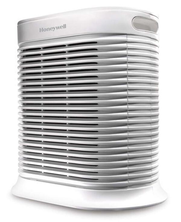 honeywell 抗敏系列空氣清淨機 hpa-100aptw 送原廠濾網1組