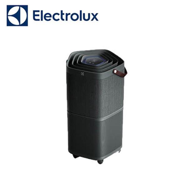 electrolux 伊萊克斯高效抗菌智能旗艦清淨機 pa91-406dg(沈穩黑)贈濾網