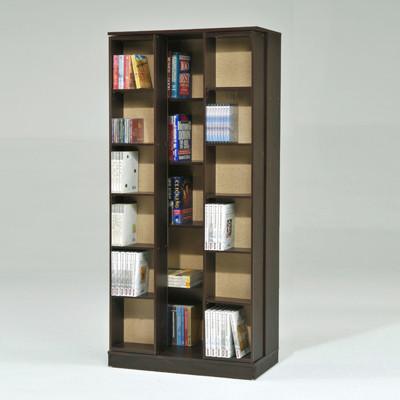 【ONE 生活】全新日式雙排活動書櫃/大容量/多層收納 (3折)