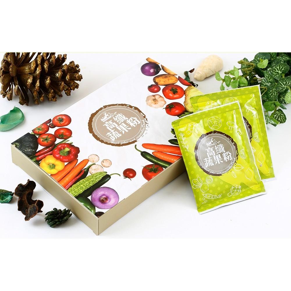 山本富也-高纖蔬果粉/健康579
