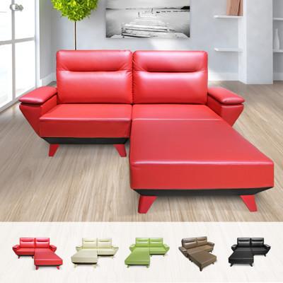 mofa獨立筒沙發大氣典雅款-2l(扶手) (6.9折)