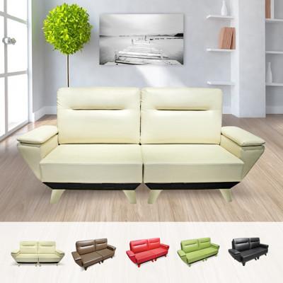 mofa獨立筒沙發大氣典雅款-2張(扶手) (7.3折)