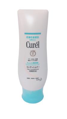 Cruel珂潤溫和滋養潤髮乳 200ml (3.9折)