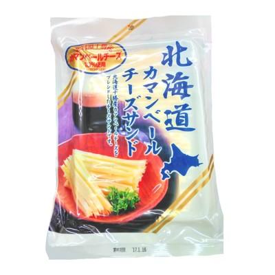 +東瀛go+ orson 扇屋 北海道十勝產鱈魚起司條 10%加曼貝爾起司使用 伴手禮 日本進口 (10折)