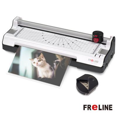 FReLINE_A3六合一裁切護貝機_FM-6800 (5折)