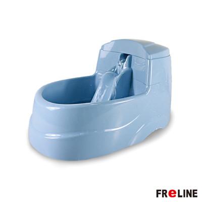 FReLINE 瀑布式寵物飲水器_FE-W011 (4.3折)