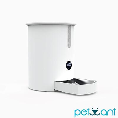 PETWANT 自動迷你餵食器 F3 LED (5折)