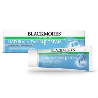 澳洲最強商品冰冰霜-Blackmores VE面霜 50g(范冰冰霜)維他命E (4.8折)