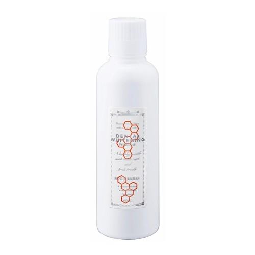 日本 propolinse 蜂膠潔白漱口水600ml(白色瓶) 蜂膠漱口水/口腔清潔/清新漱口水