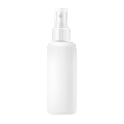 隨身空噴瓶(100ml)  分裝空瓶適用酒精次氯酸水等抗菌液填充分裝瓶/分裝罐/分裝噴瓶