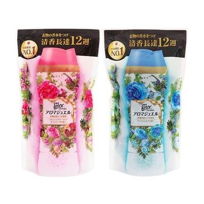 日本P&G~衣物芳香豆(補充包)455ml 款式可選  香香粒 芳香豆/衣物芳香/香香粒 (7.8折)