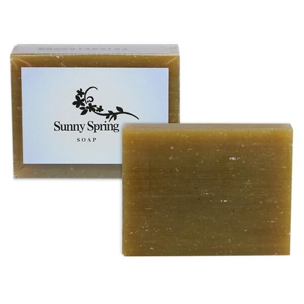 日春 黃金左手香皂(130g)香皂/肥皂/手工皂