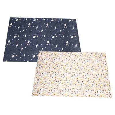 韓風拼接超大吸濕防滑地墊(大-100x70cm)1入 款式可選 防滑地墊/吸水地墊/地墊 (6折)