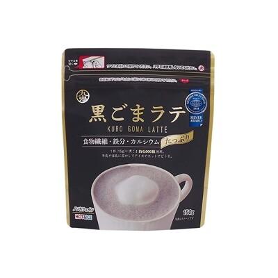 九鬼~拿鐵風味黑芝麻粉(150g) 沖泡飲品/飲品/芝麻粉 (5.1折)