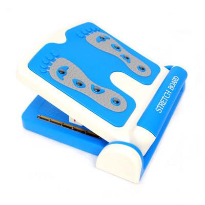 多角度可調整 磁石按摩型 瑜珈 拉筋板 (6.3折)