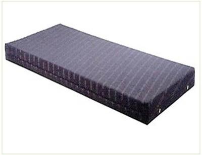 電動床病床護理床墊 L192XW86XH5CM(薄) 電動床專用 日式Q床墊 高密度蛋型雙面軟硬優質 (8.8折)