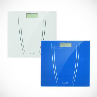 CAMRY EB1620 超輕薄 電子體重計 色彩隨機出貨 (5.2折)