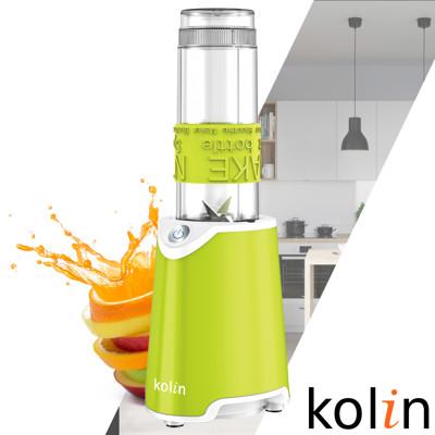 歌林kolin隨行杯冰沙果汁機(單杯)KJE-MNR571G (5.4折)