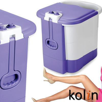 歌林Kolin-豪華型深桶泡腳機KSF-LN04 (8折)