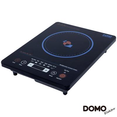 比利時DOMO-微電腦觸控黑晶電陶爐DM8202MKT (6折)
