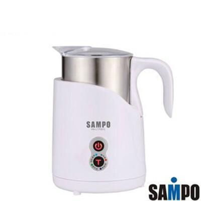 聲寶SAMPO-不鏽鋼奶泡機 HN-L17051L (6.6折)