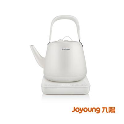 九陽JOYOUNG北山多段式溫控壺(簡約白) (7.5折)