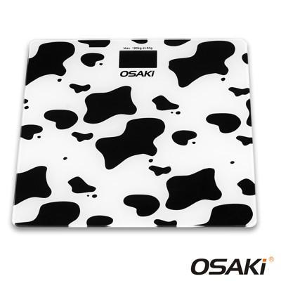 OSAKi-彩繪液晶體重計OS-ST601 (7折)