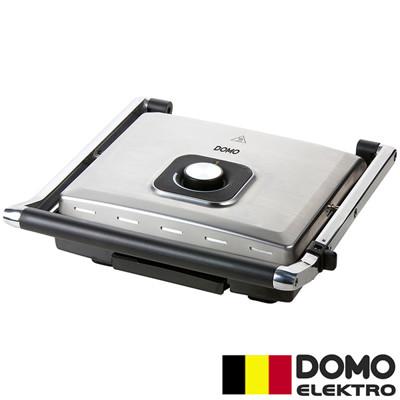 比利時DOMO-可調溫帕尼尼燒烤機 DM9135T (7.8折)