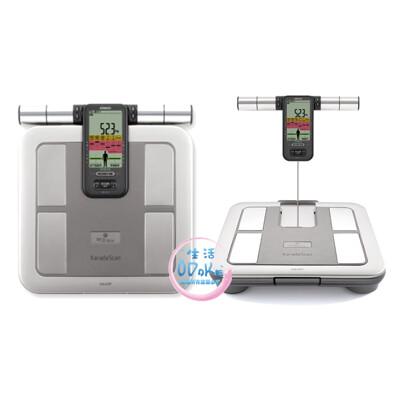 OMRON HBF375 歐姆龍體脂計 體重計 體脂肪計【生活ODOKE】 (8.5折)