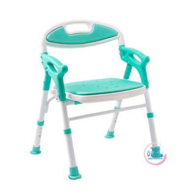sunlus 三樂事 摺疊式 軟墊 洗澡椅 sp5606 單入生活odoke (8折)