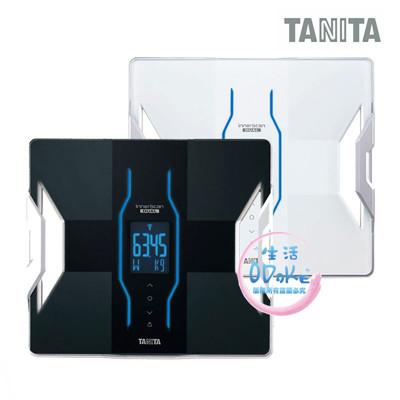 tanita rd953 十合一藍牙傳輸體組成計 體脂計 體重計 塔尼達 生活odoke (6.3折)