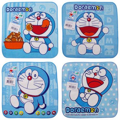 海綿寶寶//多拉a夢親子浴巾(浴巾+童毛巾+方巾)一組3件 (5.3折)