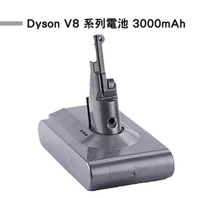 現貨Dyson V7/V8 吸塵器電池 SV10/SV11高容量 副廠高品質 一年保修 更換教學 (9.3折)