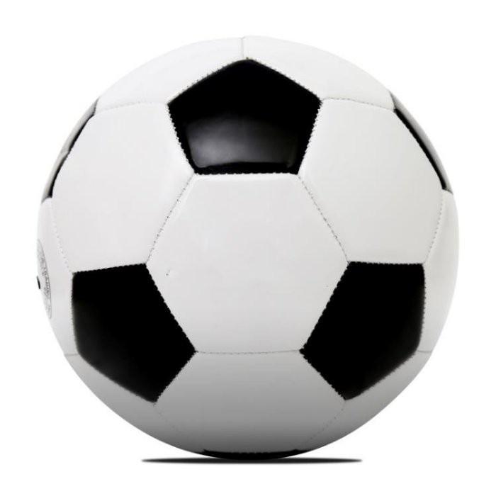5號 足球 成人足球 黑白足球 pu訓練 專業比賽用球 耐磨 黑白塊 兒童足球yf10202