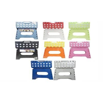 手提折疊椅子19*23 收納椅 沙灘椅 小折凳 烤肉釣魚椅 防滑型【YF5001】 (3.2折)