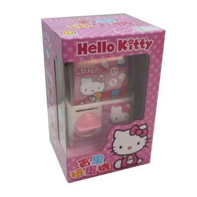 三麗鷗 正版授權 Hello Kitty KT賓果扭蛋機 ST安全玩具 【05A377】 (4.2折)