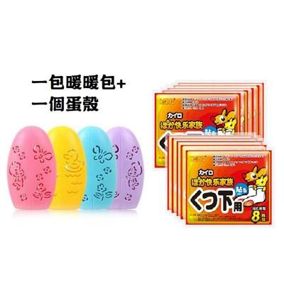 袋鼠寶寶 暖暖包 暖手蛋 12入暖暖包 手握式 小白兔 暖暖包【YF12219】 (3.2折)