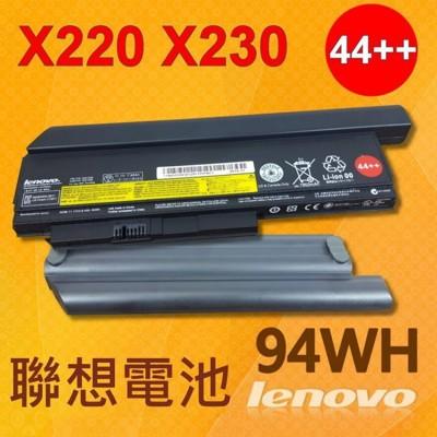 9芯 聯想 LENOVO X220 X230 原廠電池 0A36282 0A36283 batter (9.2折)