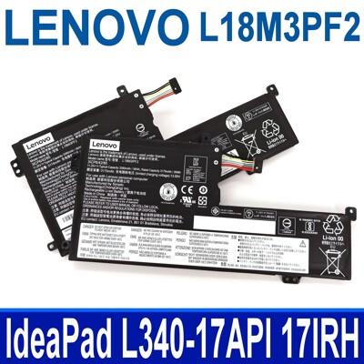 LENOVO L18M3PF2 原廠電池 IdeaPad L340-15API L340-15IWL (9.2折)