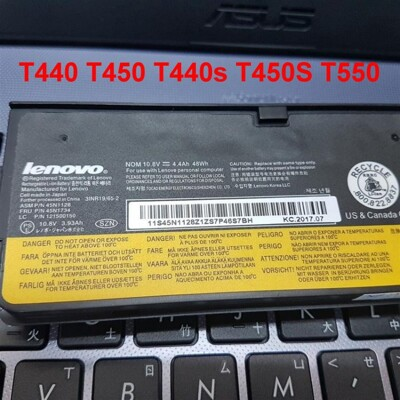 LENOVO X240 48WH 原廠電池 X250 X260 T440s T450s (9.3折)