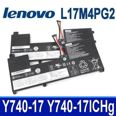 LENOVO L17M4PG2 原廠電池 Legion Y740-17 Y740-17ICH Y74 (9.2折)