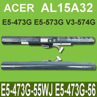 ACER AL15A32 原廠電池 E5-573G V3-574G E5-473G (8.1折)