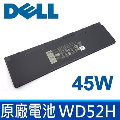 dell wd52h 原廠電池 latitude e7240 gvd76 hj8kp (0.8折)