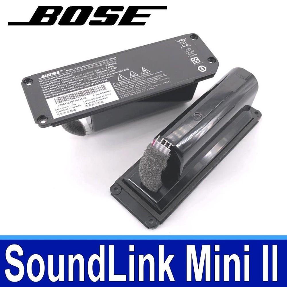 bose 迷你藍芽音箱原廠 全新 電池 soundlink mini 2 088789 088772
