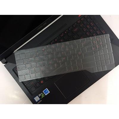 ASUS ROG 鍵盤保護膜 GL703VI GL704GV FX504 S5AM (9.6折)