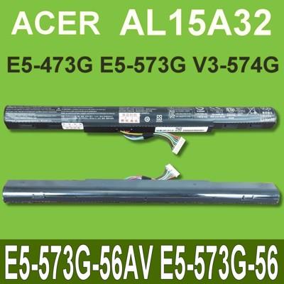 ACER AL15A32 原廠電池E5-573G-79W1 E5-473G-36X2 (8.9折)