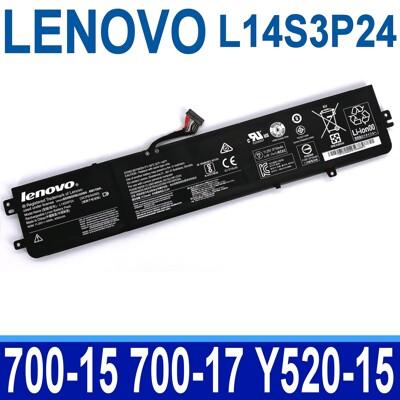 LENOVO L14S3P24 原廠電池 Y520 Y520-15 Y520-15IKBN R720 (9.4折)