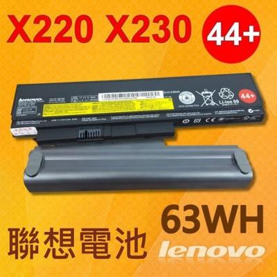 6芯 聯想 LENOVO X220 X230 原廠電池 44+ 44++ X220I X230I X (9.2折)