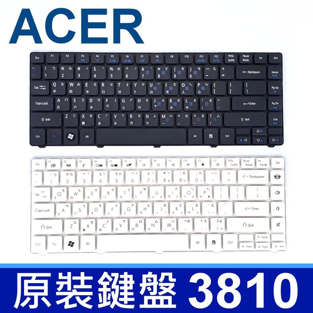 acer 3810 中文鍵盤 4738 4738g 4738z 4738zg 4739 4739z